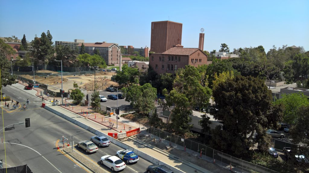usc village construction august 2016 cello expressions