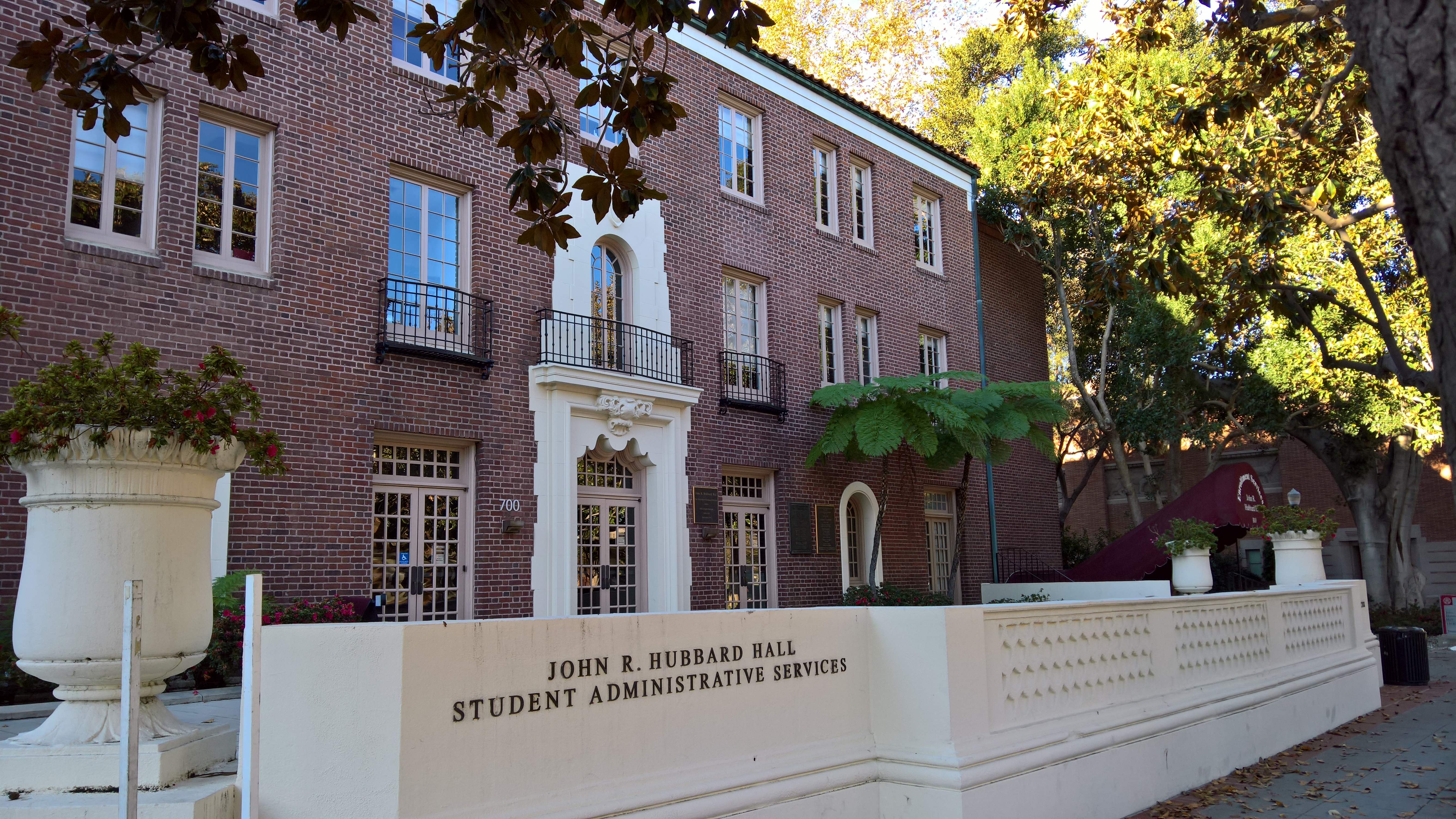 USC Hubbard Hall – Cello Expressions Photography